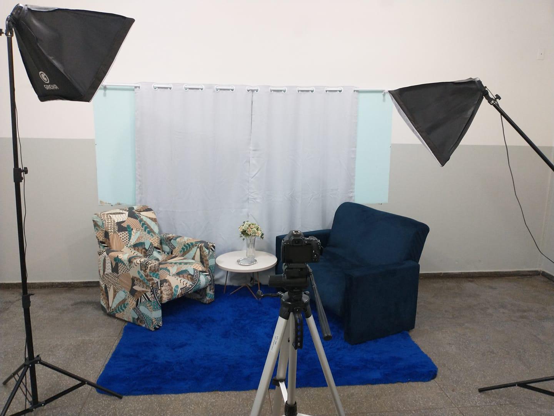 Fala Faest – Faculdade prepara programa de entrevistas